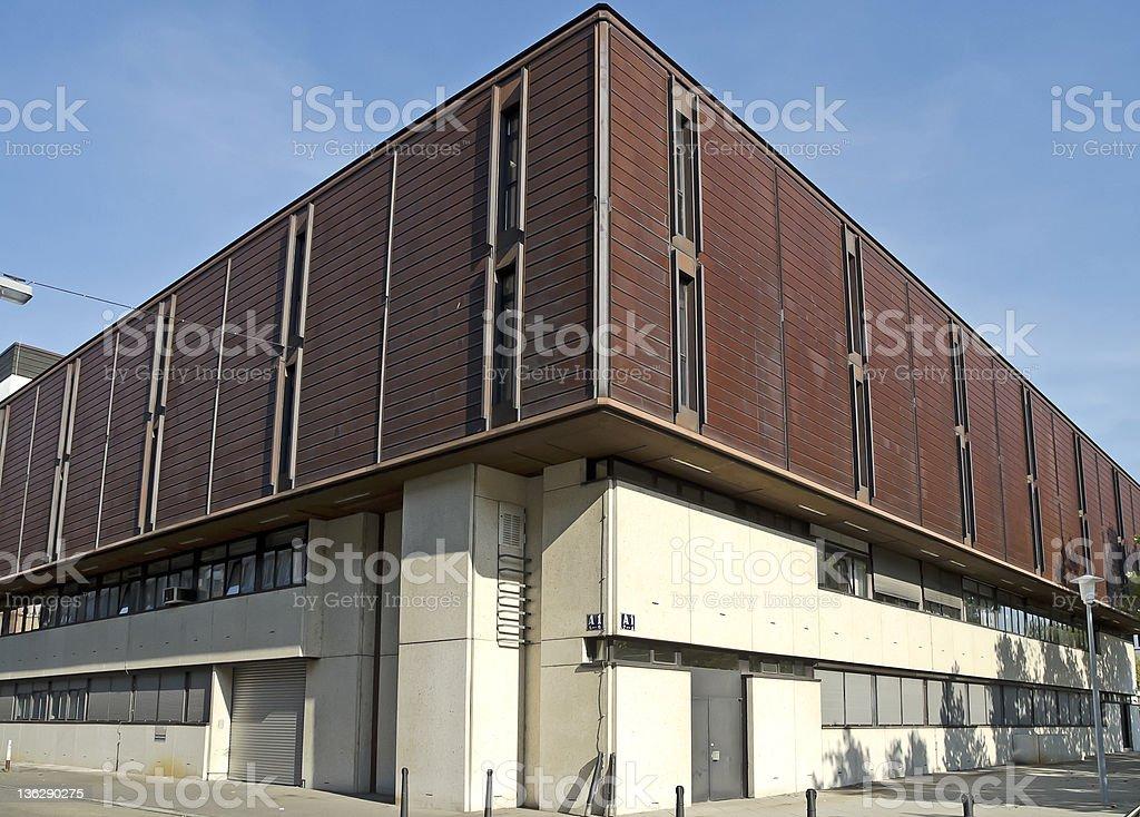 Mannheim 裁判所 ロイヤリティフリーストックフォト