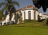 Mansion on the Hilltop