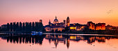 Mantova Twilight