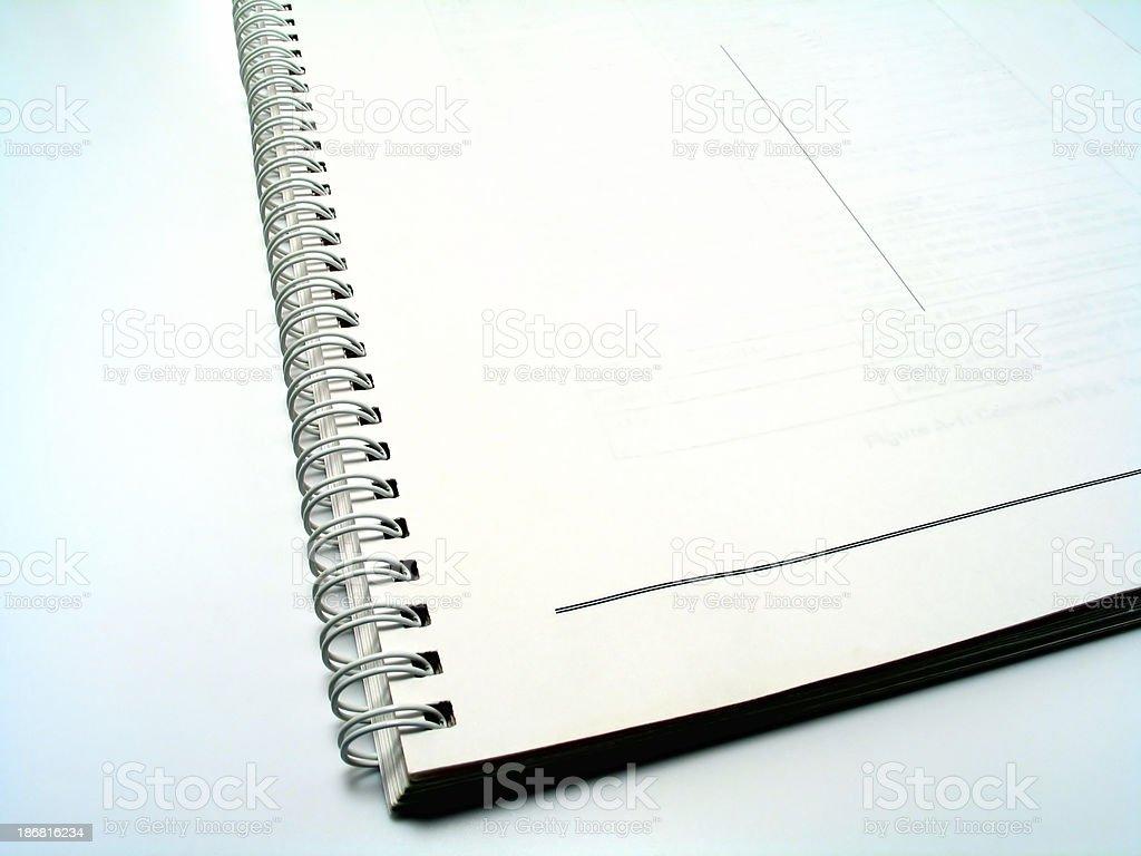 Manual #2 royalty-free stock photo