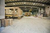 Manufacturing Modular Homes