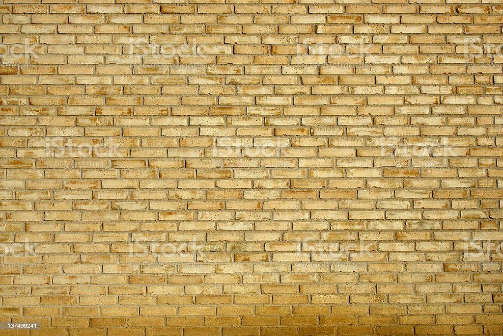 Many Bricks stock photo
