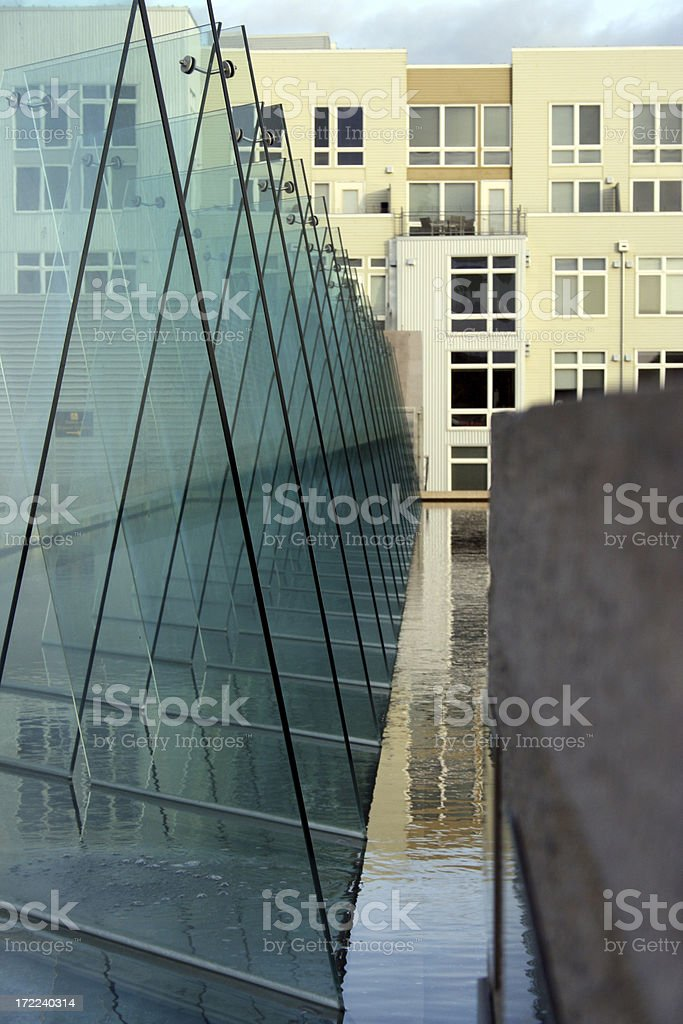Many Windows stock photo
