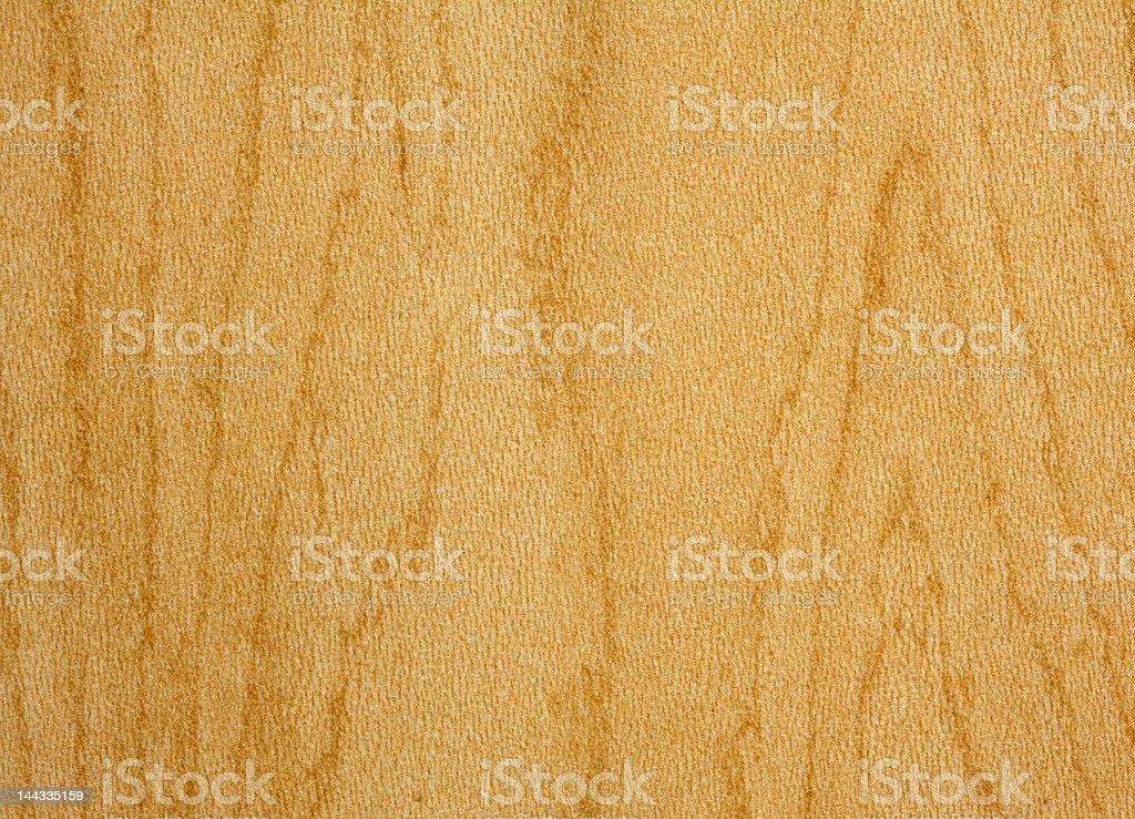 Maple Grain Formica Background stock photo