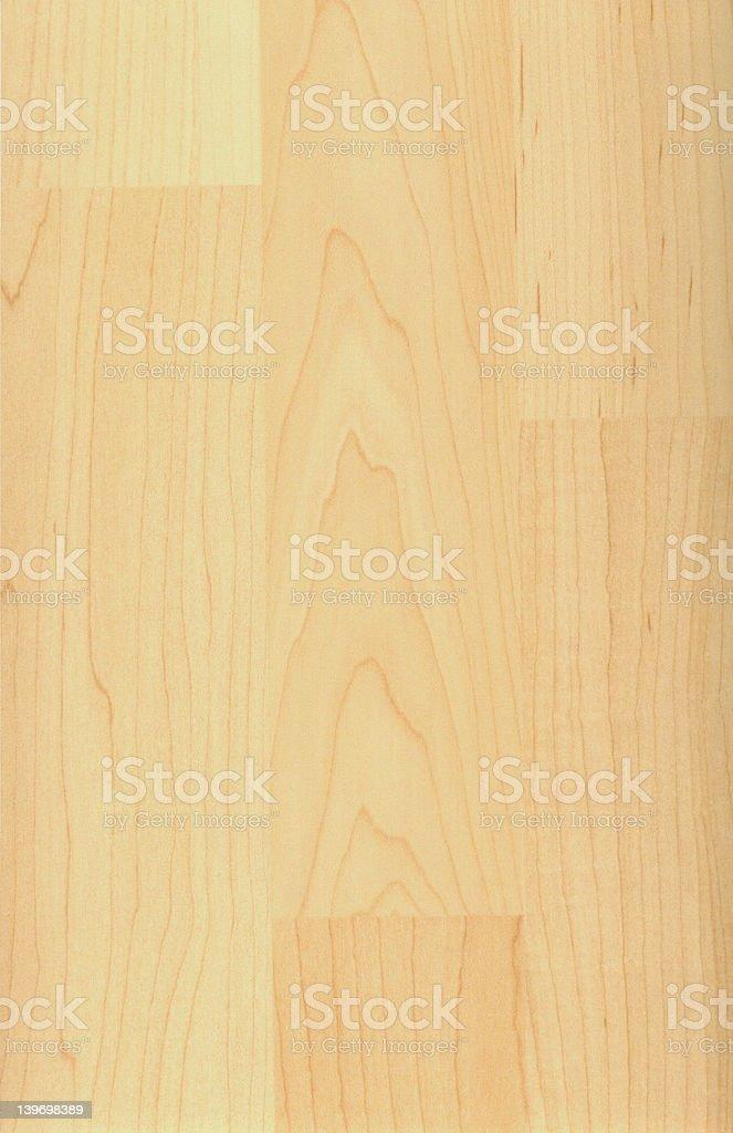 maple hardwood royalty-free stock photo
