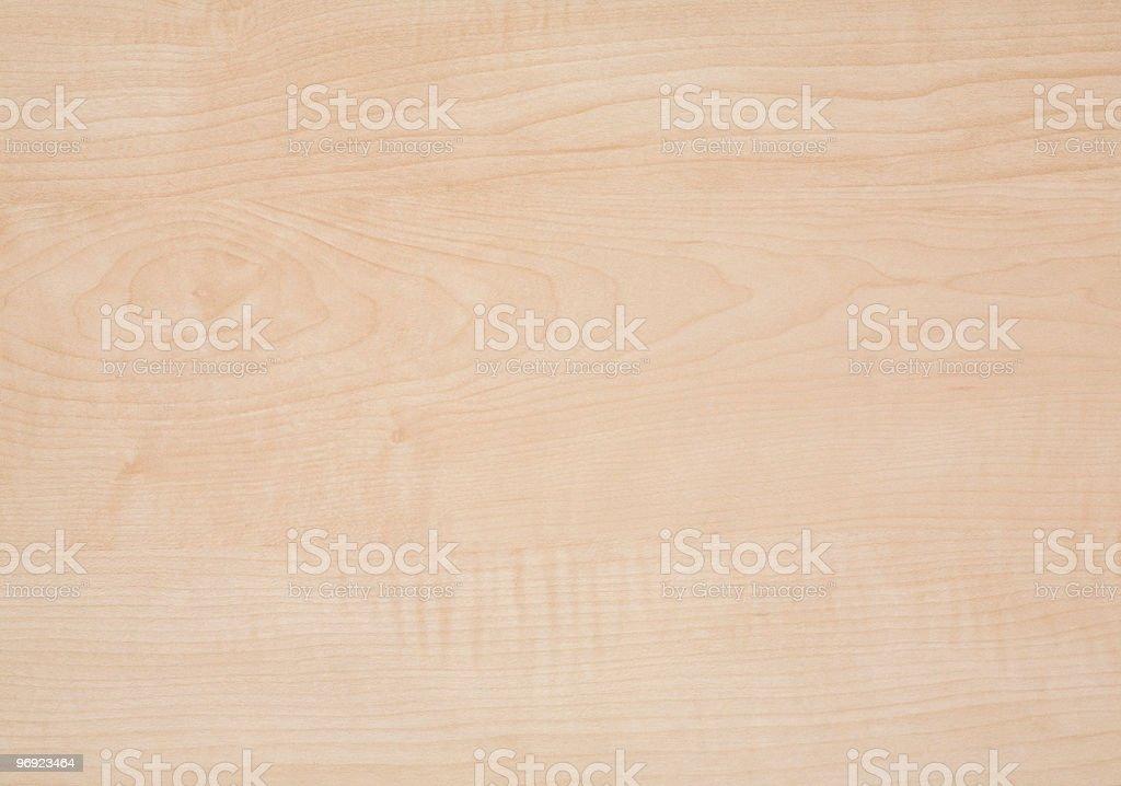 Maple woodgrain texture stock photo