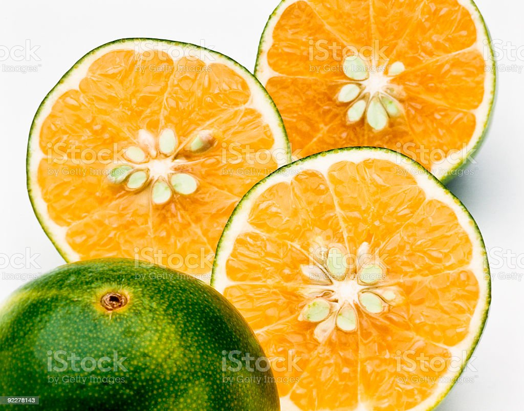 mapo fruit stock photo