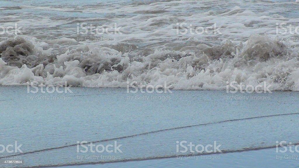 Mar foto de stock libre de derechos