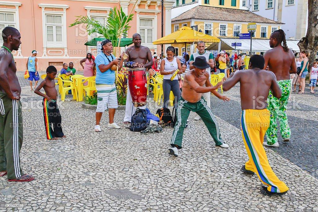 Maravilhas do Brasil stock photo