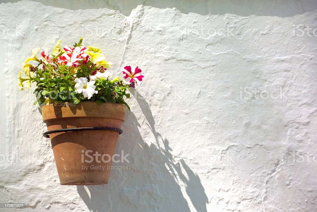 Marbella, Costa del Sol, Spain stock photo