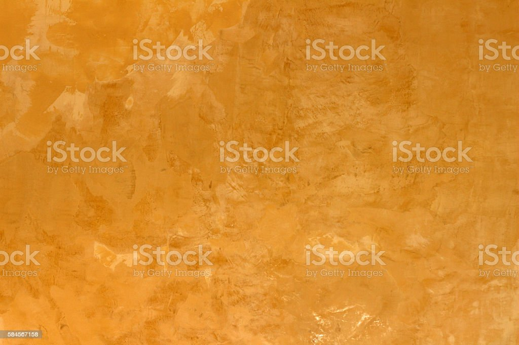 Marble by the Venetian plaster stock photo