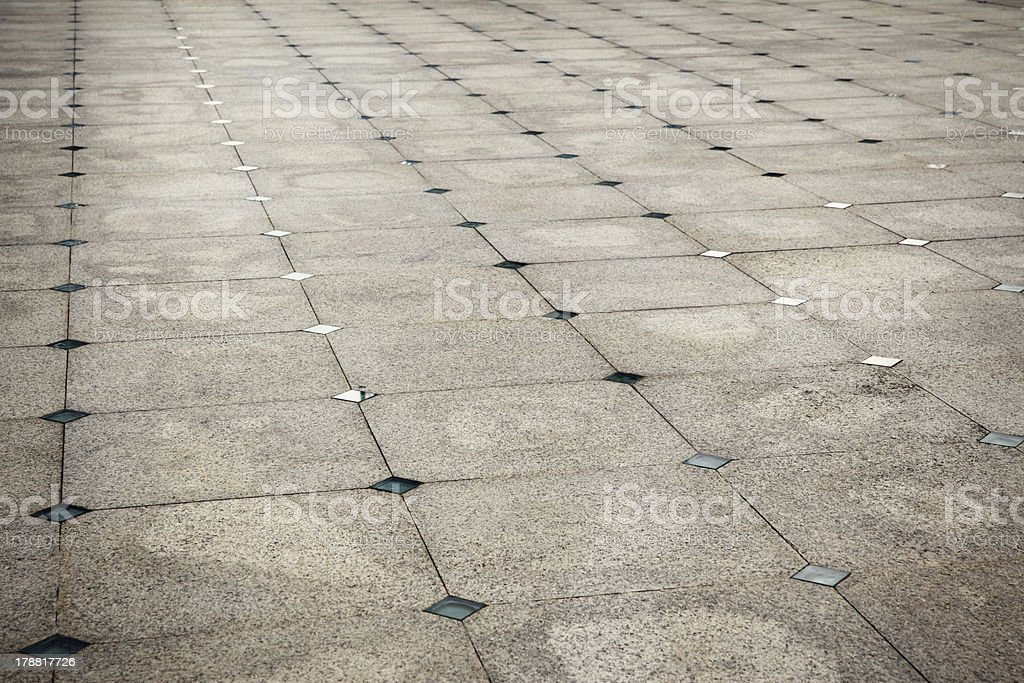 marble floor royalty-free stock photo