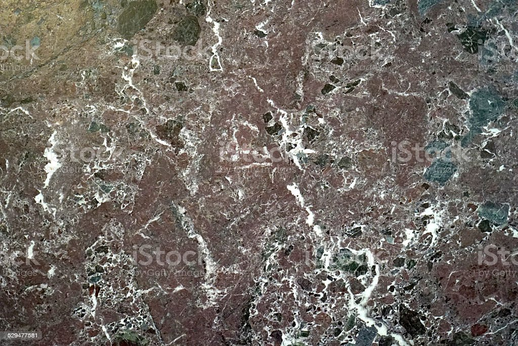 Marble for Office Building stock photo
