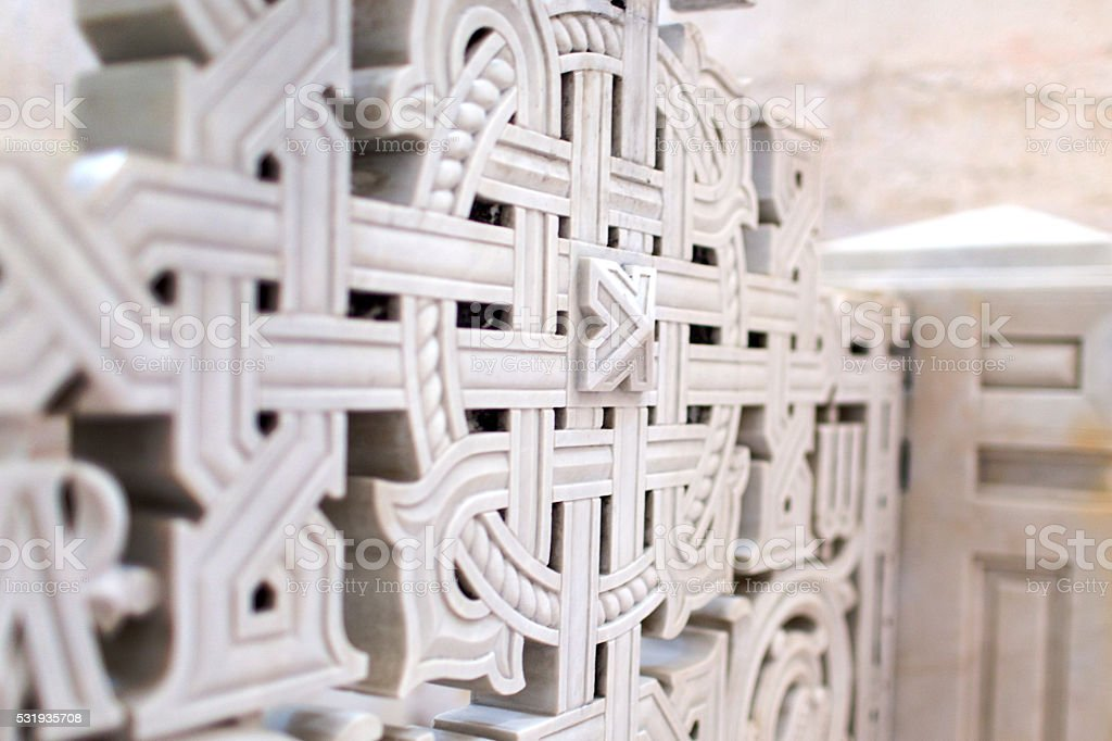 marble patterns stock photo