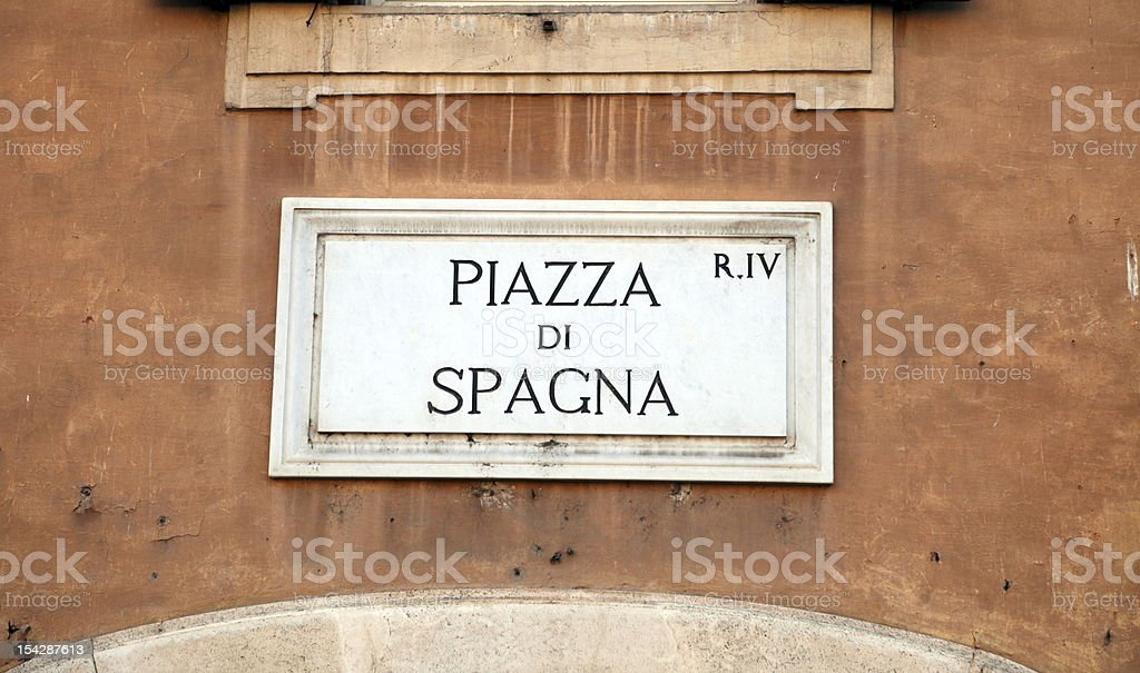 marble plaque royalty-free stock photo
