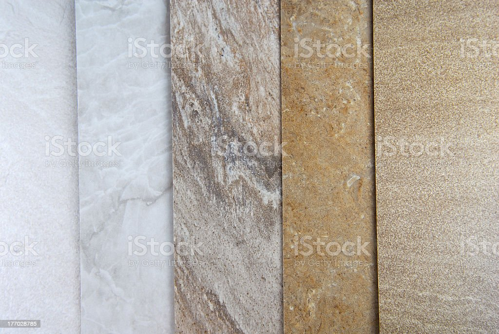 marble samples royalty-free stock photo