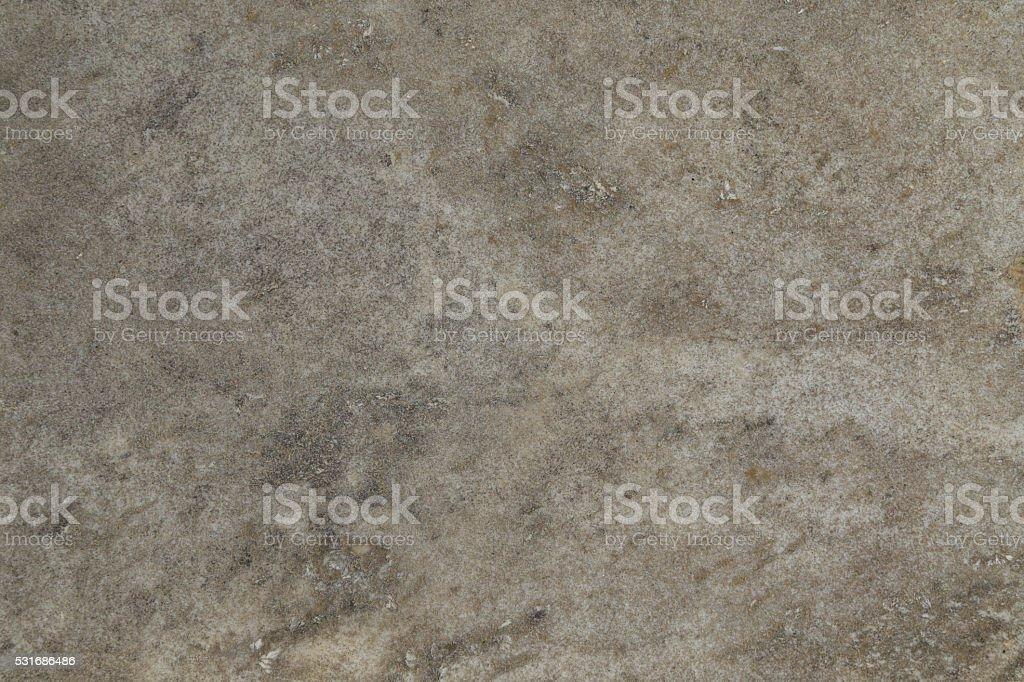 Marble texture restoring ancient ways stock photo