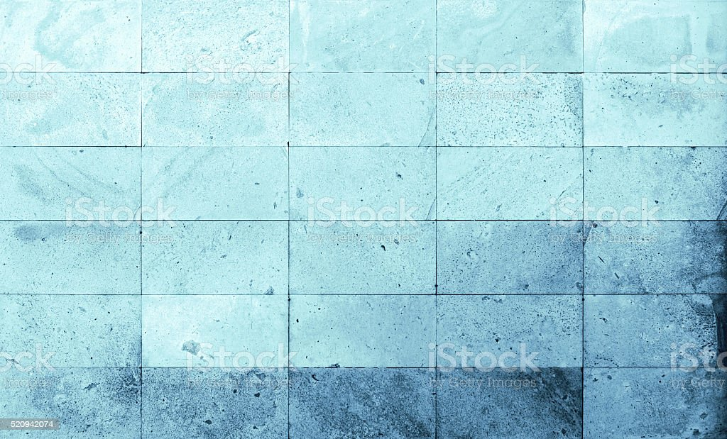 Marble tiles brick wall texture background stock photo