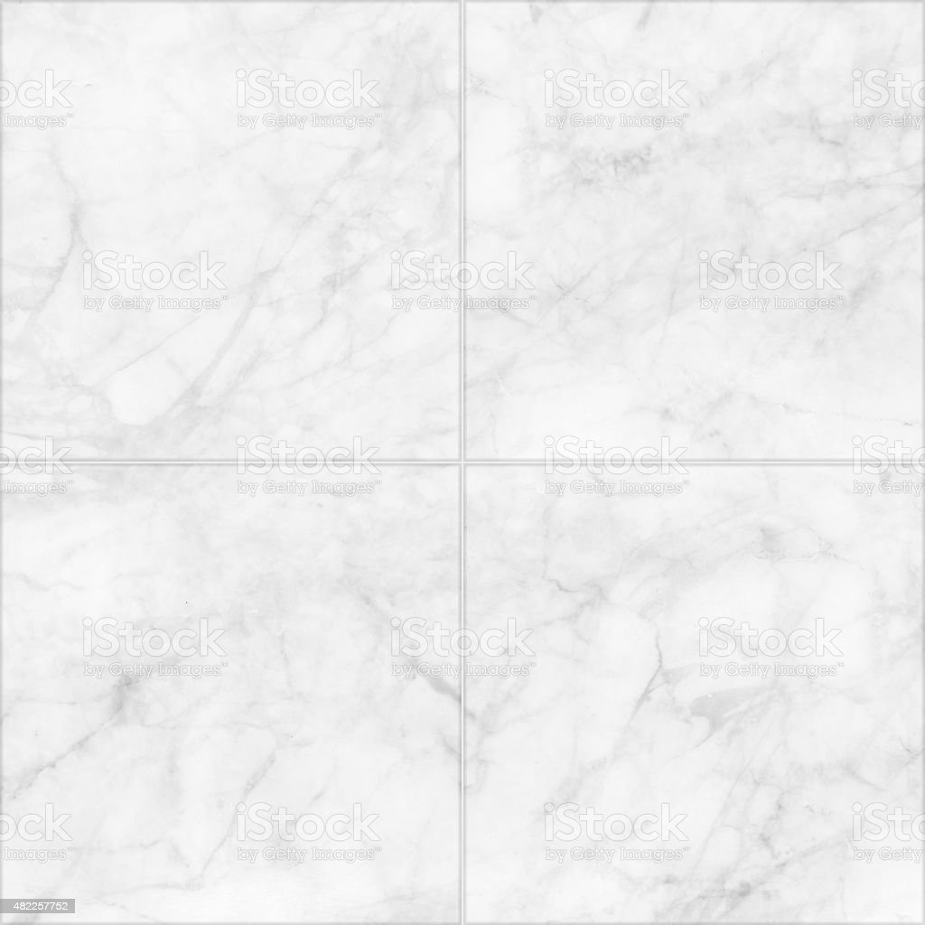 White Tile Floor Texture marble tiles seamless floor texture for design stock photo