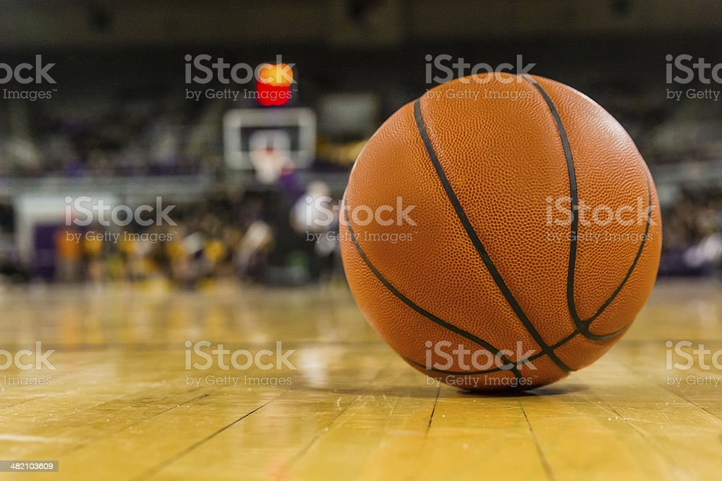 March Madness stock photo