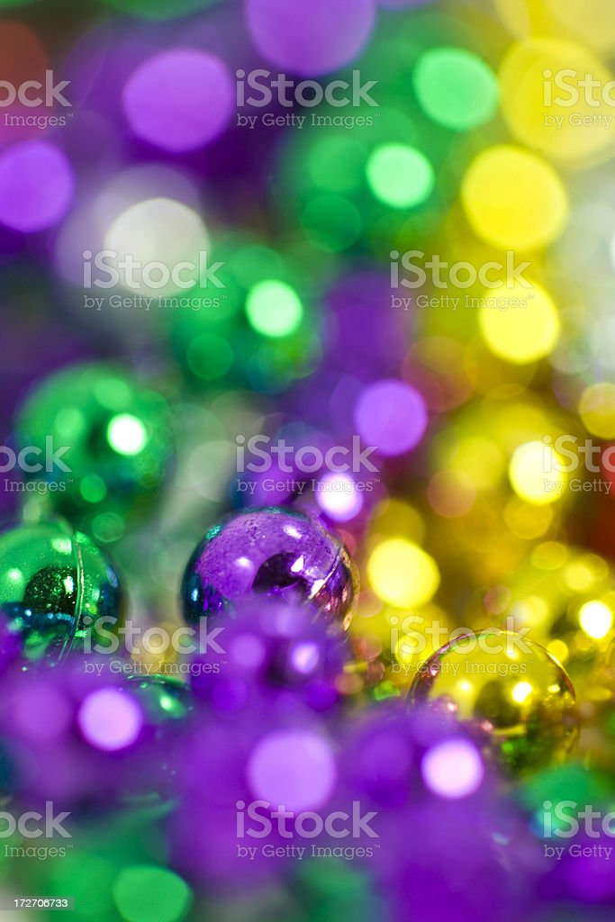 mardi gras background royalty-free stock photo