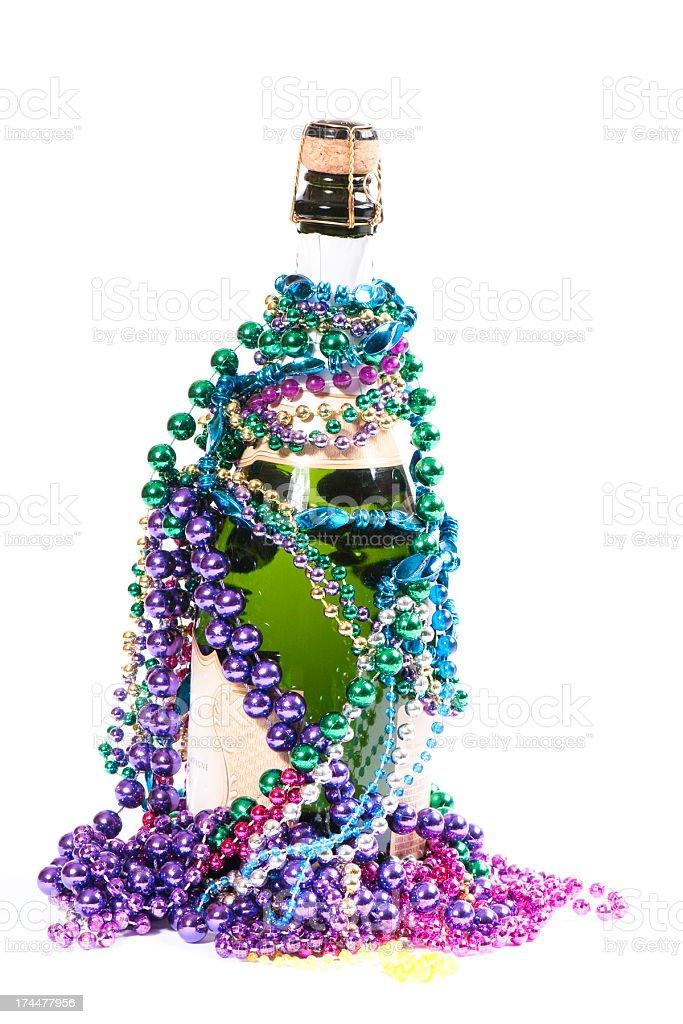 Mardi Gras Series stock photo