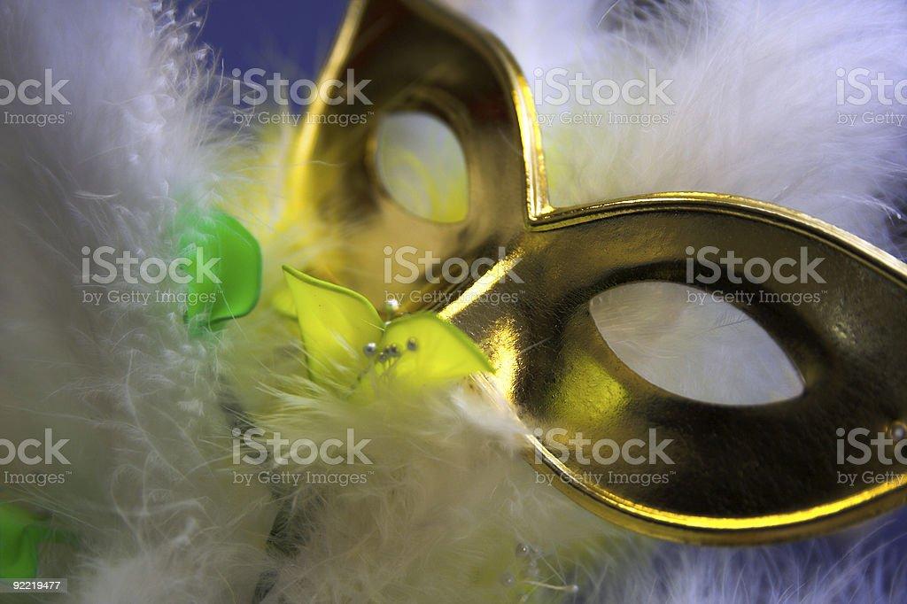mardis gras maski zbiór zdjęć royalty-free