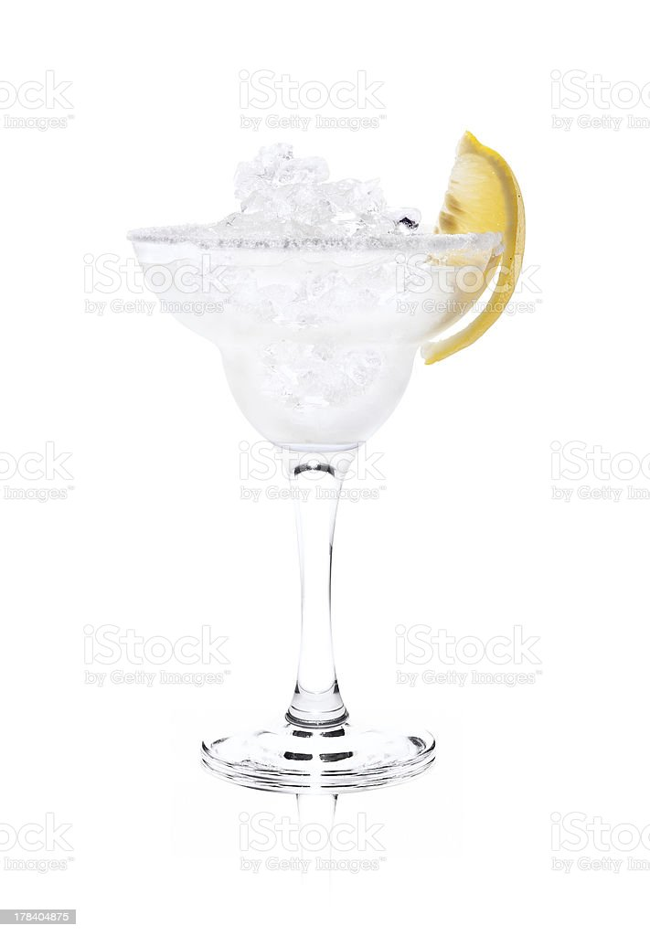 Margarita coctail royalty-free stock photo