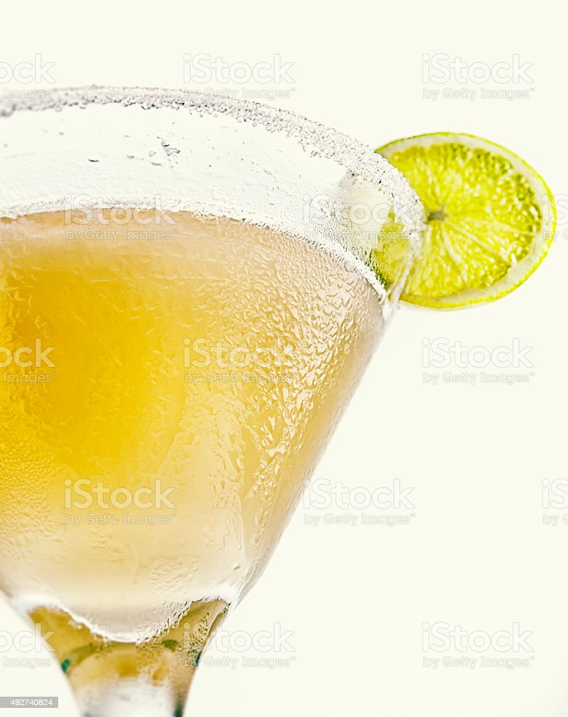 Margarita stock photo
