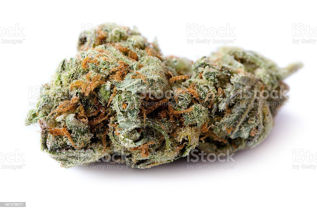 marijuana dose, medical hemp stock photo