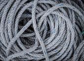 Marine ship rope