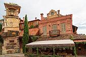 Marionette Theatre, Tbilisi, Georgia