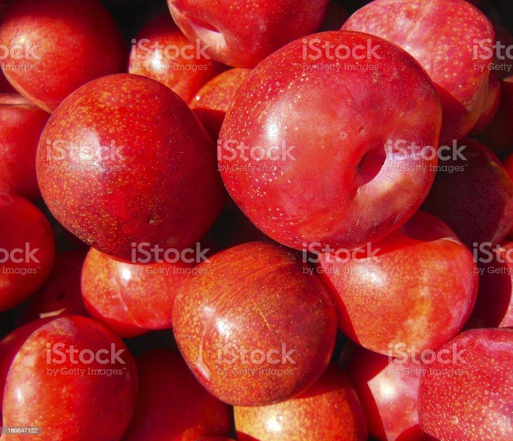 Market Fresh Produce royalty-free stock photo