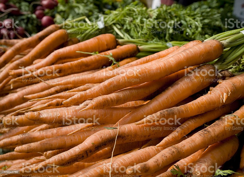 Market groceries royalty-free stock photo