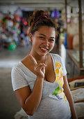 market seller-sipalay