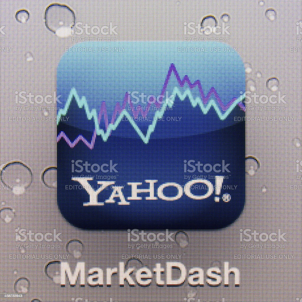 MarketDash stock photo
