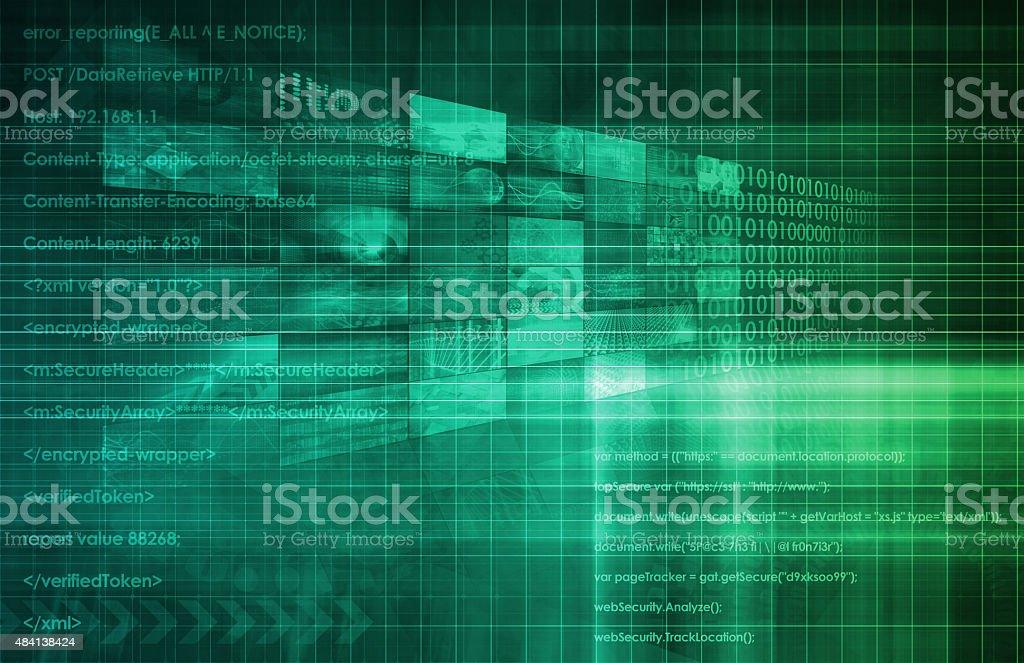 Marketing Research stock photo