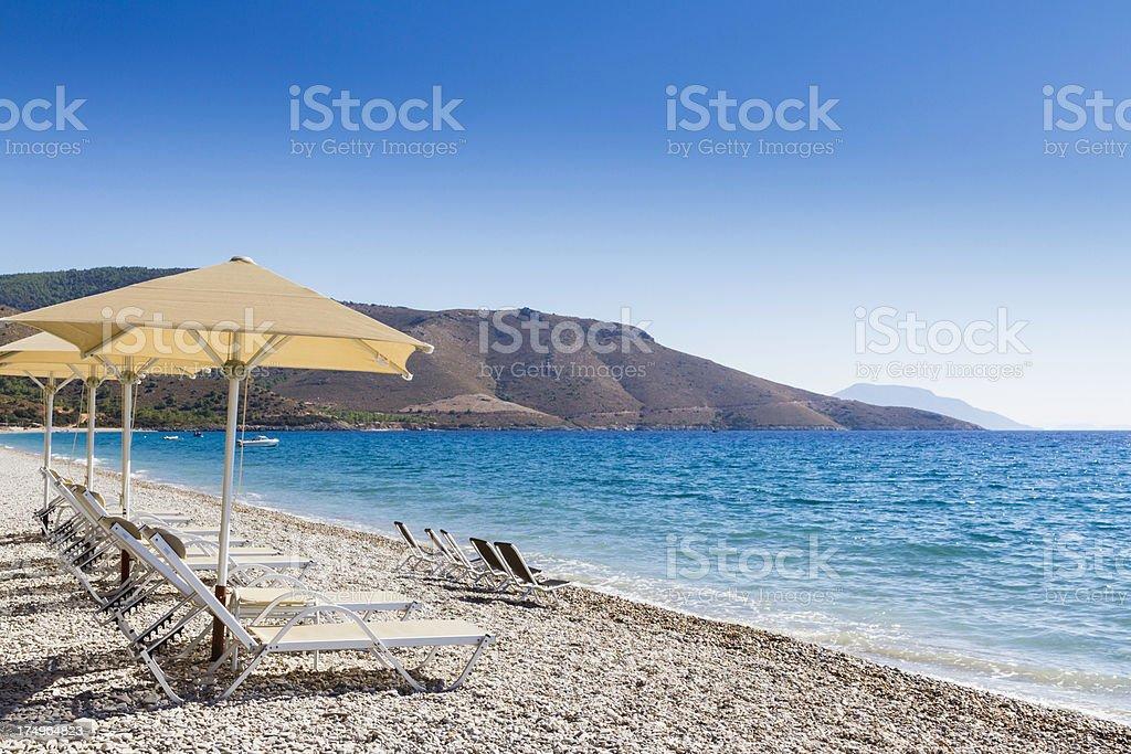 Marmaris, Turkey stock photo