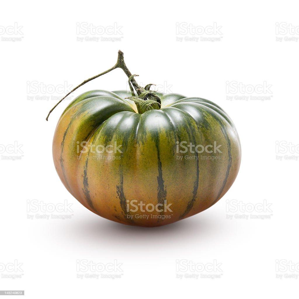 Marmonde tomato stock photo