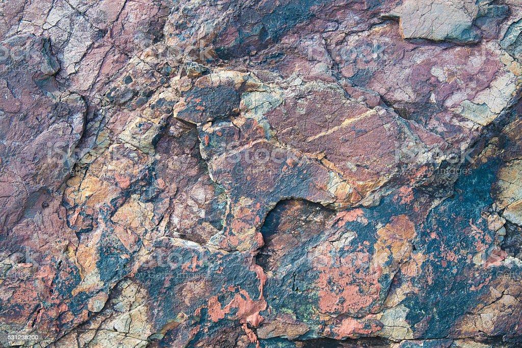 Maroon and black granite stone background royalty-free stock photo