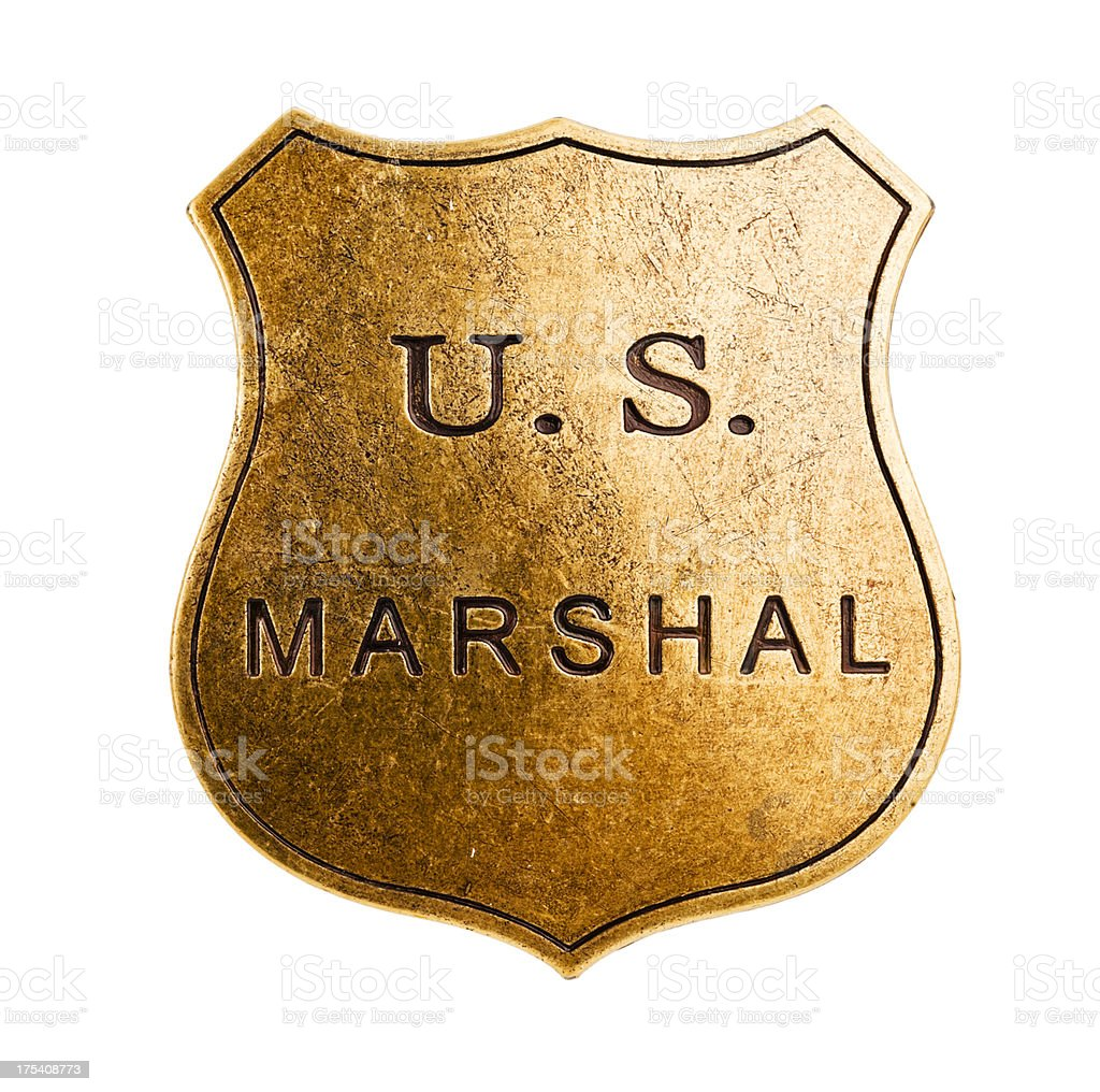 US Marshall stock photo