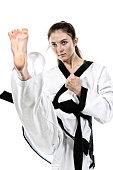 Martial Arts Activity