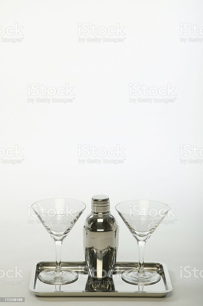 Martini 0018 royalty-free stock photo