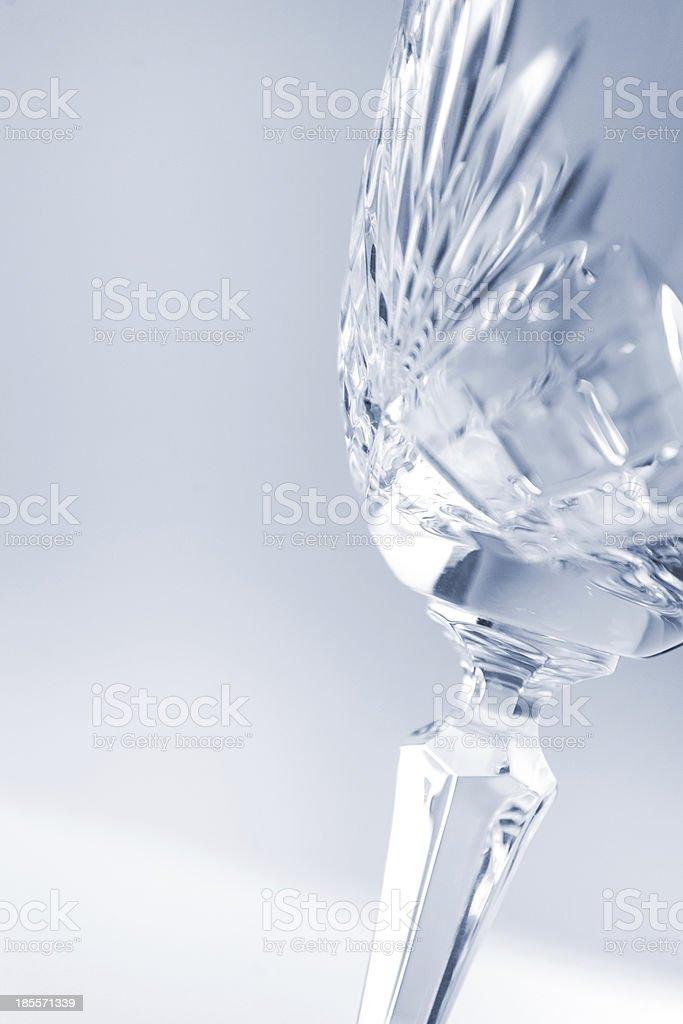 martini glass stock photo