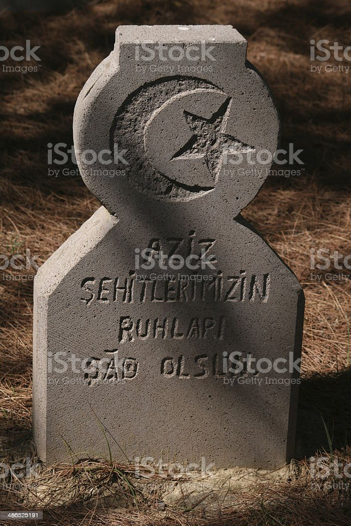 martyr royalty-free stock photo