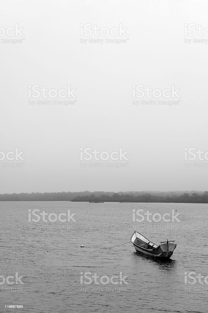 Maruja Canal royalty-free stock photo