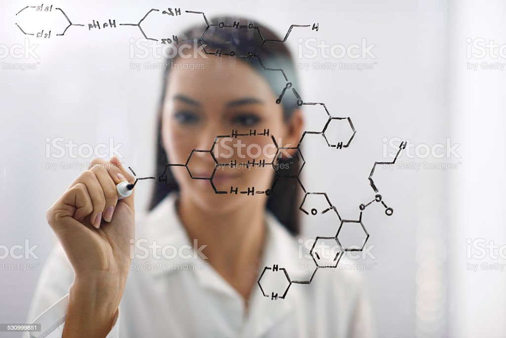 Marvels of mankind's genius stock photo