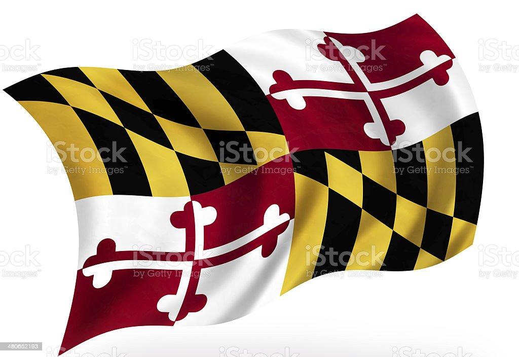 Maryland stock photo