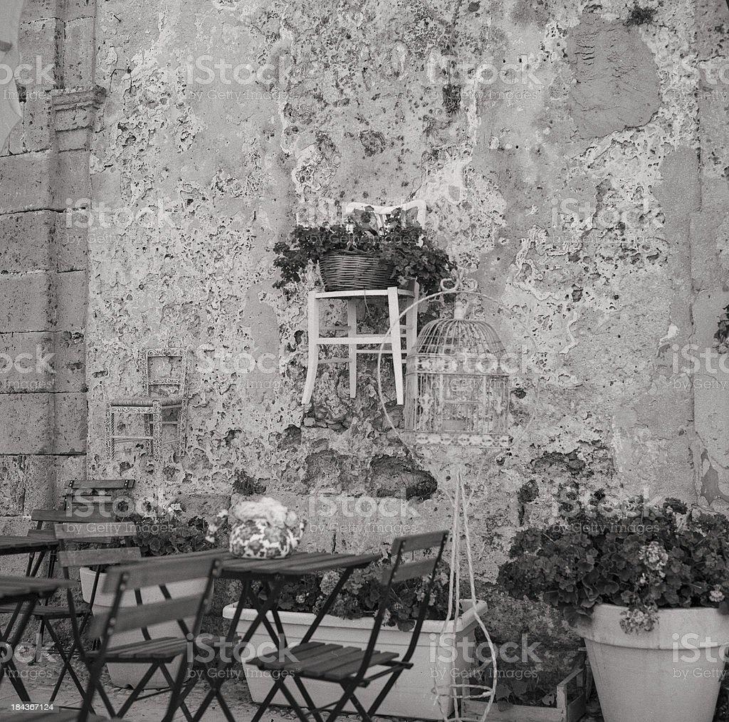 Marzamemi Sicily Italy royalty-free stock photo