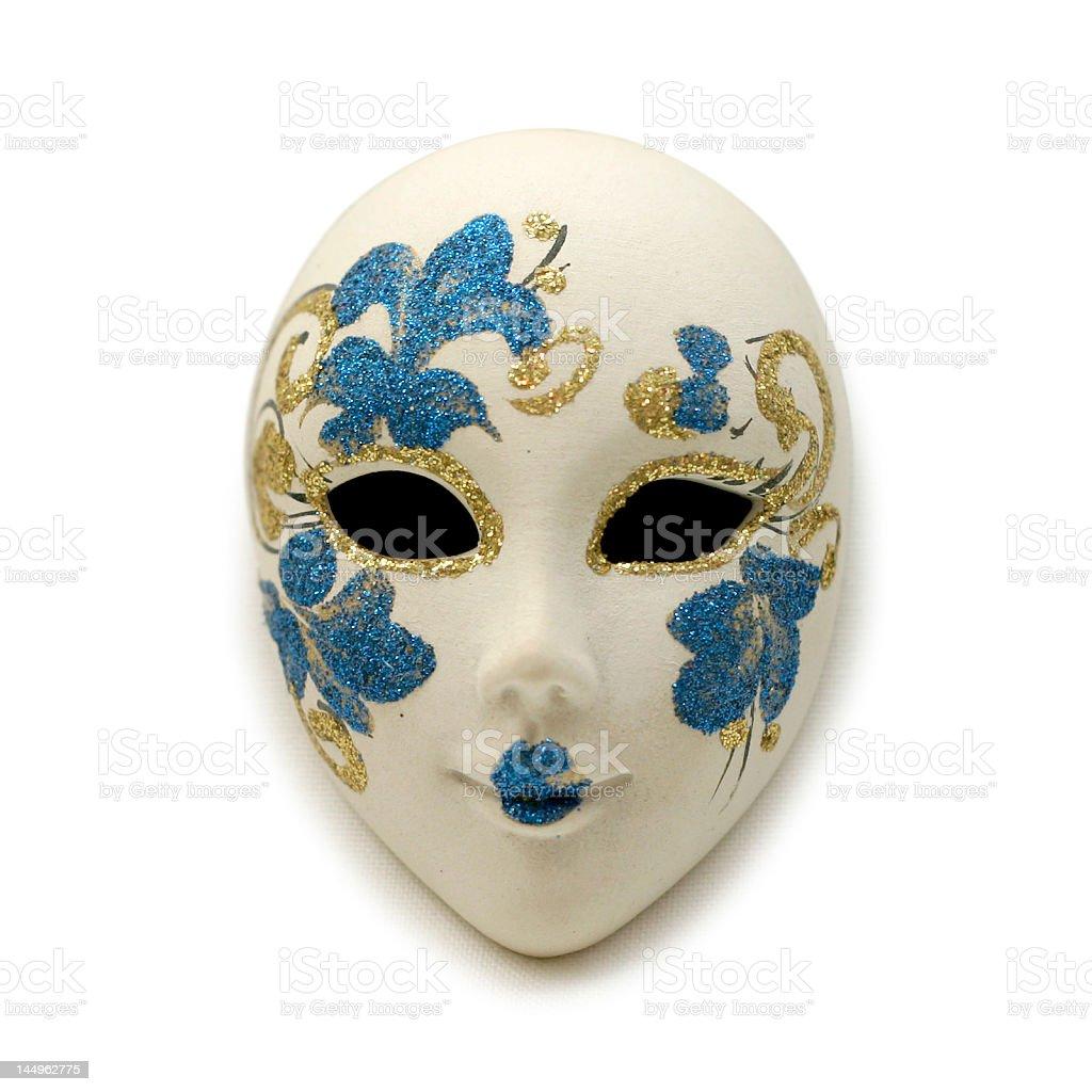 mask royalty-free stock photo